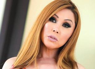 Kianna Dior Busty Asian Cumslut