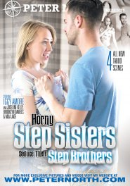 Horny Step Sisters Seduce Step Brothers DVD