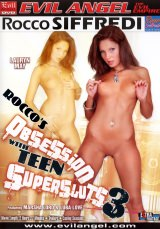 Obsession With Teen Supersluts #03 Dvd Cover