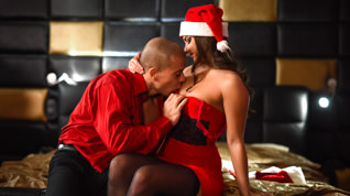 Kendo's Merry Christmas, Scene #01