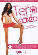 Tera Goes Gonzo Dvd Cover