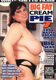 Big Fat Cream Pie #07 DVD Cover