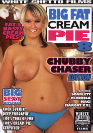 Big Fat Cream Pie #08 DVD Cover