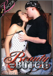 Beauty And The Butch DVD Cover