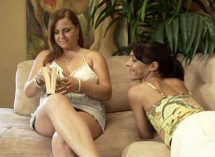 Lesbian Road Trip Florida Edition, Scene #01