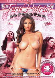 Tera Patrick Superstar DVD Cover