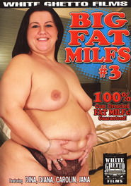 Big Fat MILFS #03 DVD Cover