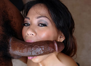 Black cock Addiction #06, Escena 5