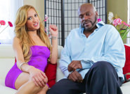 Download BTS-Lex's Pretty Young Things #03 - Lexington Steele & Chloe Amour