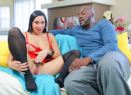 Download BTS-Lex's Pretty Young Things #03 - Lexington Steele & Karlee Grey