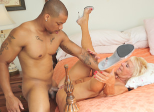 Horny Grannies Love To Fuck #10