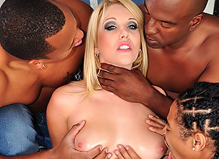 Black Cock Addiction #08, Escena 2