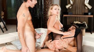 Slutty Girls Love Rocco #12 Scène 3 2