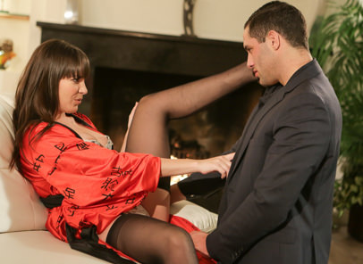 Mature fantasies dana dearmond damon dice. It's shades of 'The Graduate' when Andrew finds himself all alone, he decides to view a movie starring a hot older seductive woman, who uses her assets to her full advantage. She entices a petite younger man. She confidently takes advantage of him. Andrew is glued to the movie He is fantasizing, imagining himself being in this situation. He becomes overwhelmed by how horny she is and can no longer contain himself! He is heated up and deeply thinking, which leads to jerking off!