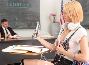 Detention Hookup Escena 2