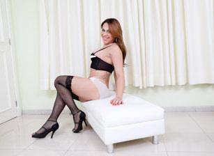 Agatha Menezes Scène 1