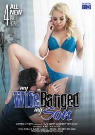 My Wife Banged My Son DVD Cover