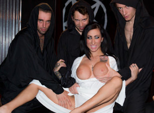 Cindy Queen of Hell Part 2