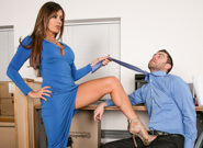 Seduced By The Boss's Wife #07, Scene #04