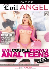 Evil Couple Prowls Anal Teens #02