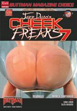 Cheek Freaks #07