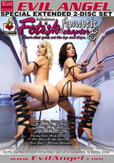 Fetish Fanatic #08