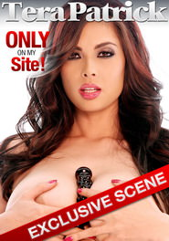 Tera And Carmen Luvana DVD Cover