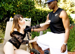Sean Michaels, Dana DeArmond