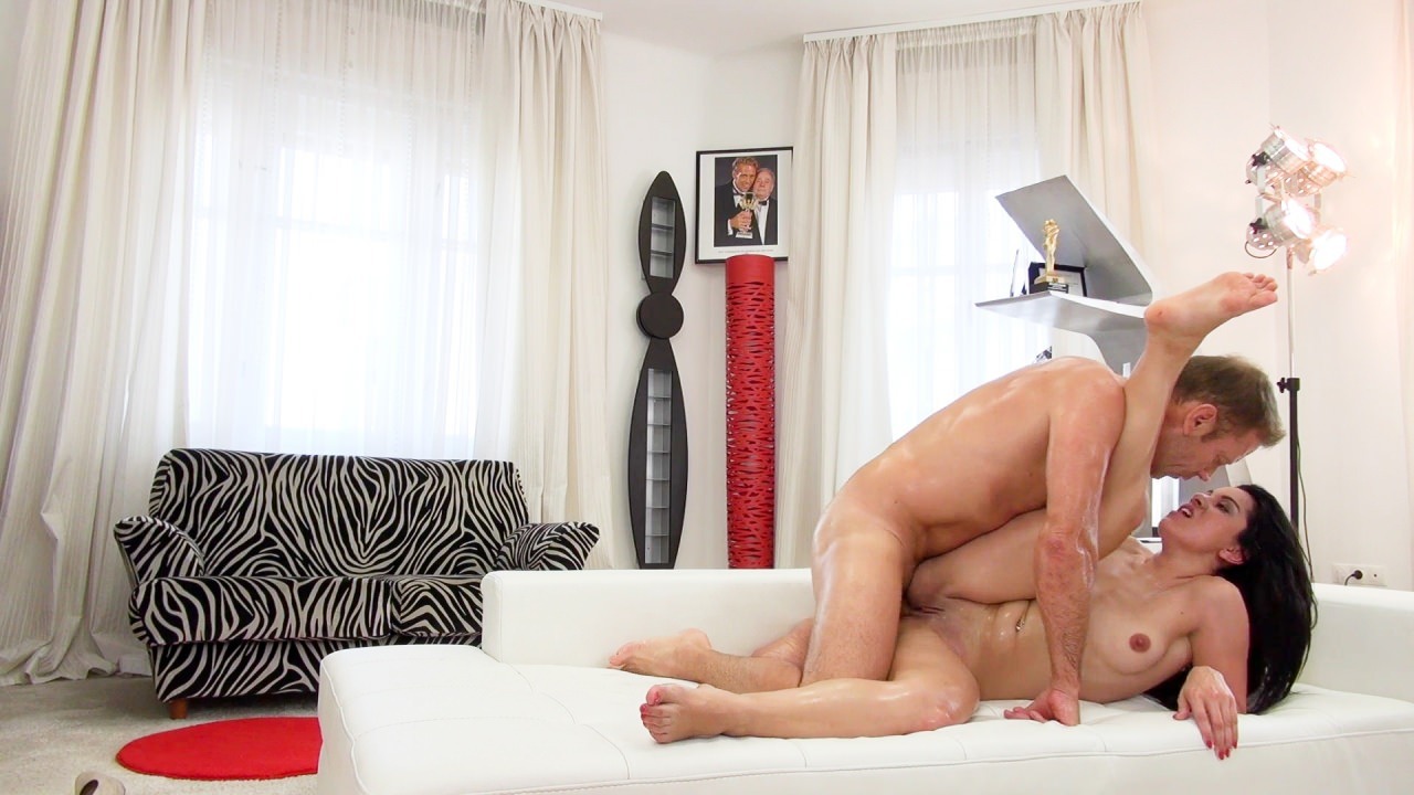 Rocco One on One #11 - Scene 3