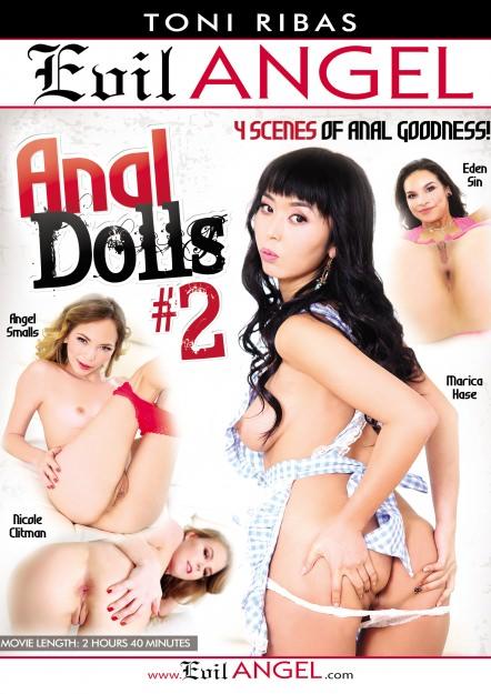 Anal Dolls #02