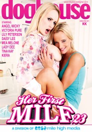 Her First MILF #23 DVD Cover