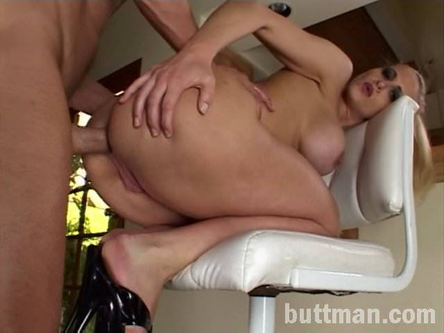 Screenshot 3 from the John Stagliano's Buttman's Bend Over Babes 6