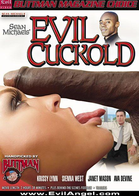 Evil Cuckold Dvd Cover