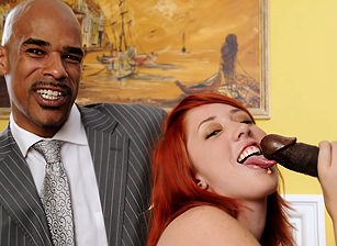 My New Black Stepdaddy #05, Scene #03