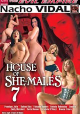 House Of She-Males #07