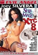She-Male XTC #08