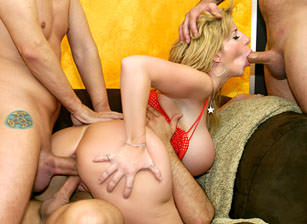 We Wanna Gangbang Your Mom #08, Scene #2