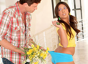 Don't Tell My Wife I Assfucked The Babysitter #05, Scene #04