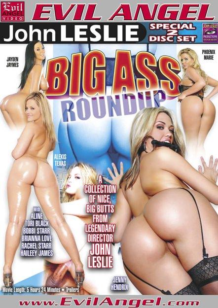 Big Ass Roundup