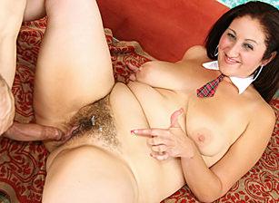 Upskirt licking tubes