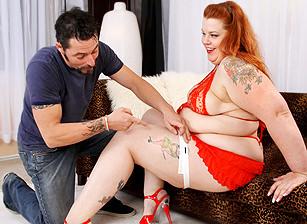 I Like Fat Girls #10, Scene #1