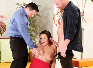 It's Okay She's My Stepdaughter #07, Scene #03