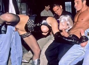 Rocco's Fetish Extreme, Scene #18