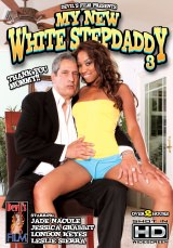 My New White Stepdaddy #03