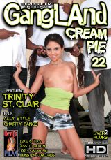 GangLand Cream Pie #22
