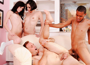 BiSexual Swing Party #02, Scene #02