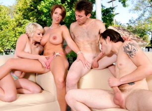 BiSexual Swing Party #02, Scene #3