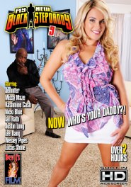 My New Black Stepdaddy #09 DVD