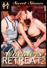 Cheaters Retreat #02 Dvd Cover