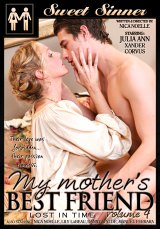 My Mother's Best Friend Volume 04 Dvd Cover